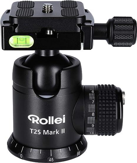 Rollei T2s Mark Ii Professioneller 360 Grad Kamera Kamera