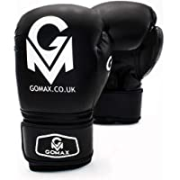Noir Moligh doll Gants de Boxe pour Enfants Karat/é UFC Guantes Boxeo Boxe /équipement de Boxe /à La Flamme Set de Boxe