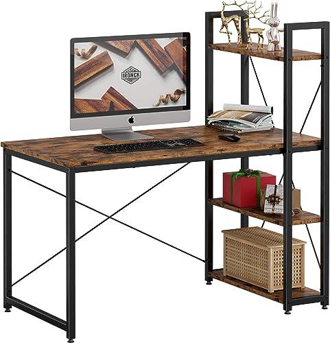 IRONCK Computer Desk 47″