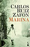 Marina (Biblioteca Carlos Ruiz Zafón)