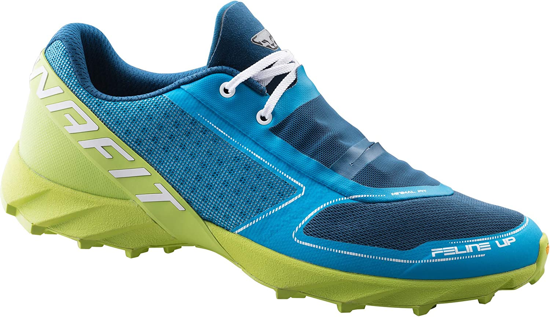 Dynafit Feline UP schuhe Men Poseidon Cactus 2019 Laufsport Schuhe