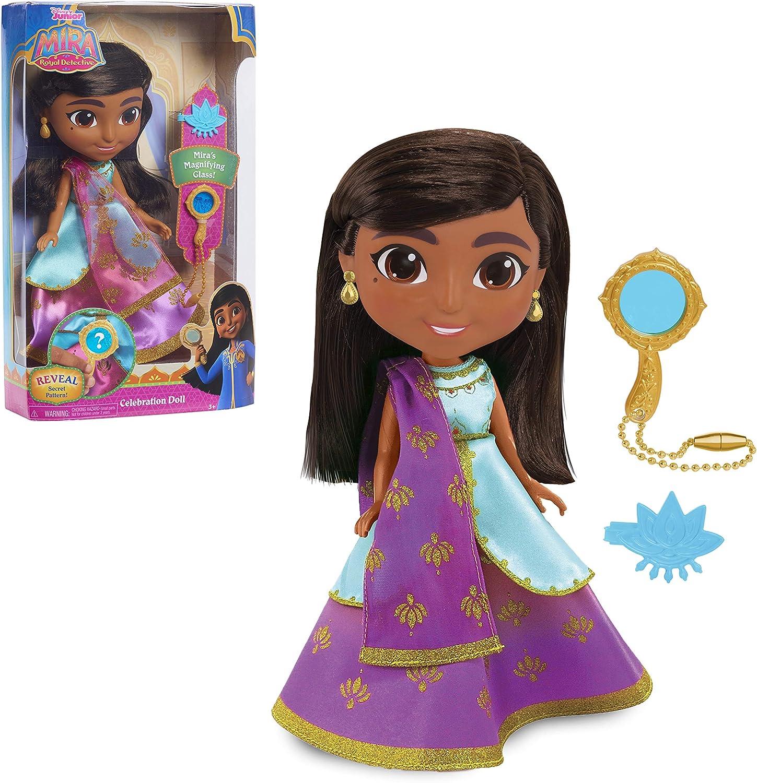 Celebration Mira Doll