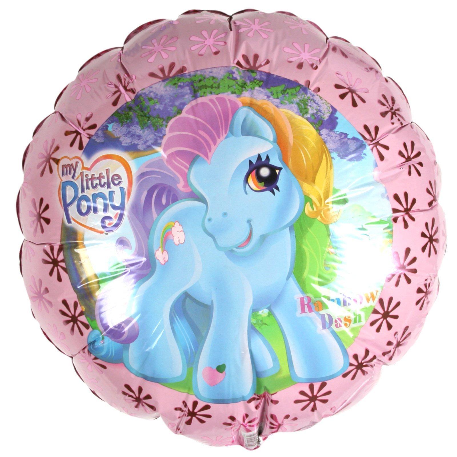 My Little Pony 18in Balloon