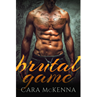 Brutal Game (Flynn and Laurel Book 2) (English Edition)