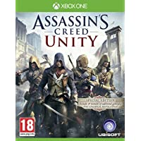 Ubisoft Assassins Creed Unity Special Ed. [Xbox One]