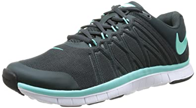 promo code 13b15 27e5d Nike Free 3.0, Mens Running Shoes, Blue (Dunkelblau), 7 UK ...
