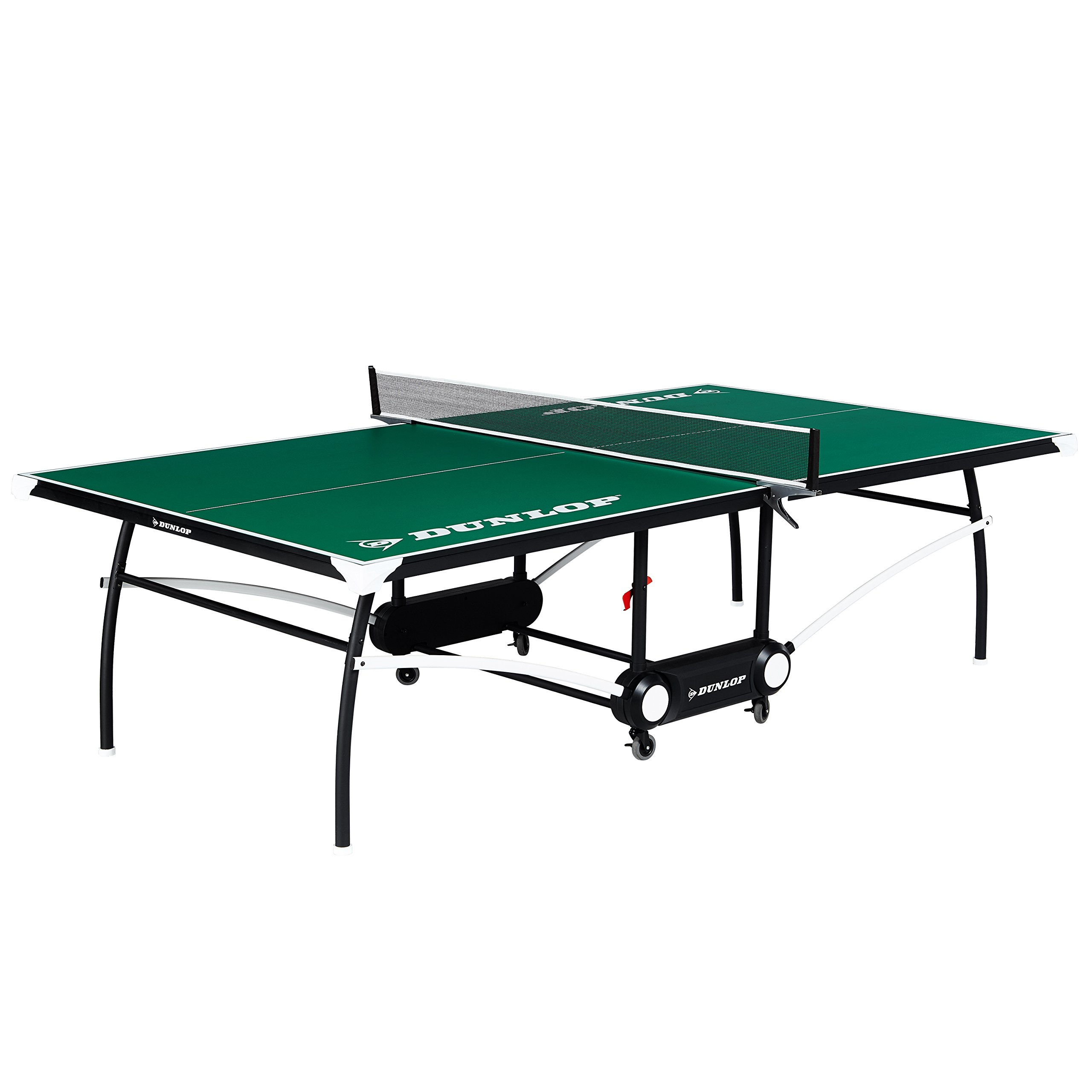 DUNLOP 2Piece Table Tennis Table by Dunlop