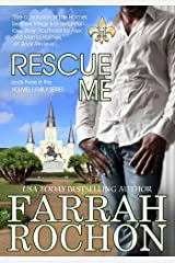 Rescue Me (The Holmes Brothers Book 3) Kindle Edition
