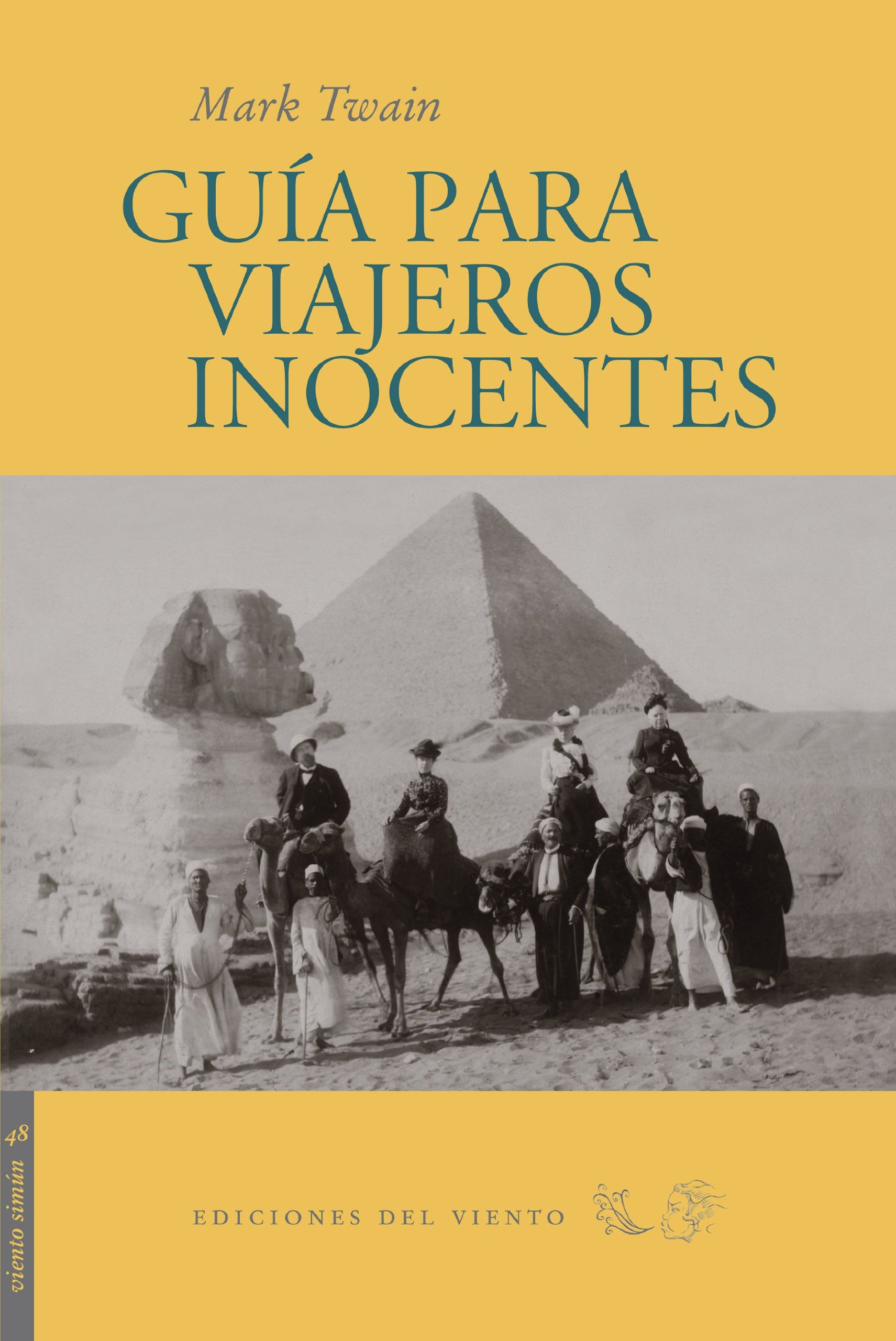 Download Guia para viajeros inocentes pdf