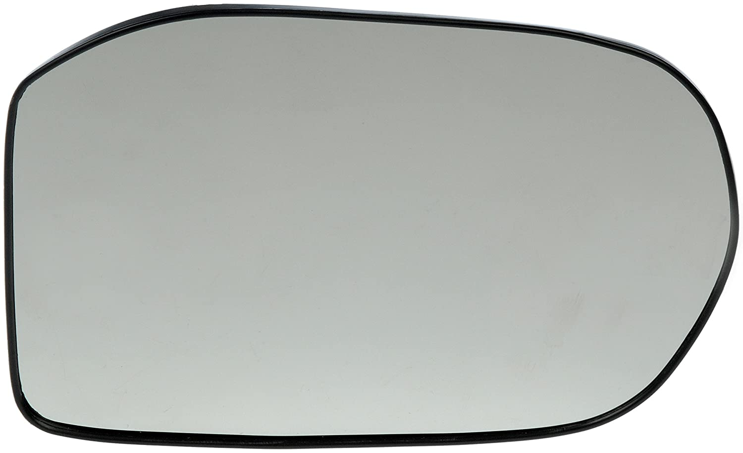 Dorman 56329 HELP!-Look! Driver Side Non-Heated Plastic Backed Mirror Glass
