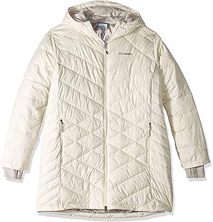 ab291694ace Columbia Women s Plus Size Snow Eclipse Mid Length Jacket at Amazon ...