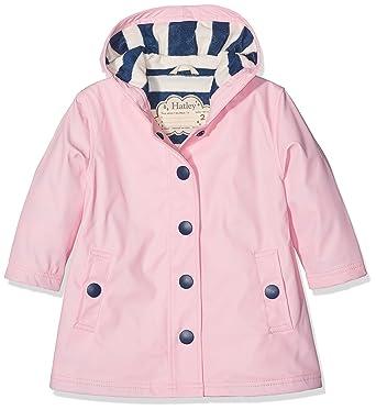 ee9ec65c1 Amazon.com  Hatley Girls  Splash Jacket  Clothing