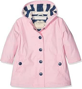 Hatley Splash Jackets Chaqueta para lluvia para Niñas