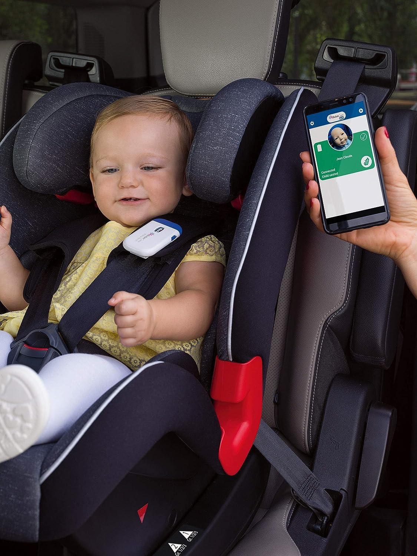 Chicco Bebecare Easy Tech Autokindersitz Sensor Sicherheitsgerät Kindersitz