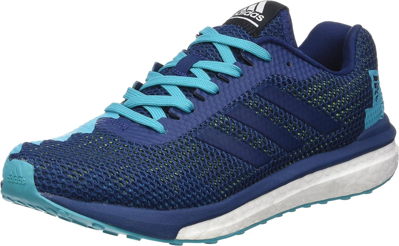 adidas Vengeful M, Zapatillas de Running para Hombre: Amazon.es ...
