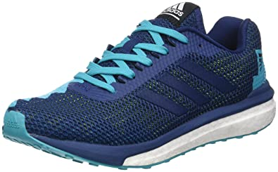 adidas Vengeful, Chaussures de Running Entrainement Homme, Bleu (Collegiate Royal/Footwear White/Collegiate Navy), 43 1/3 EU