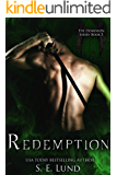 Redemption (The Dominion Series Book 5)