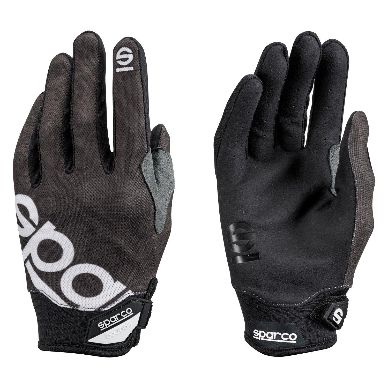 Sparco 002093NR4XL Gloves