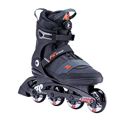K2 Skate F.I.T. 80 Boa : Sports & Outdoors