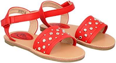 Baby Grow Party Wear Sandals Velcro Closure  Amazon.in  Shoes   Handbags