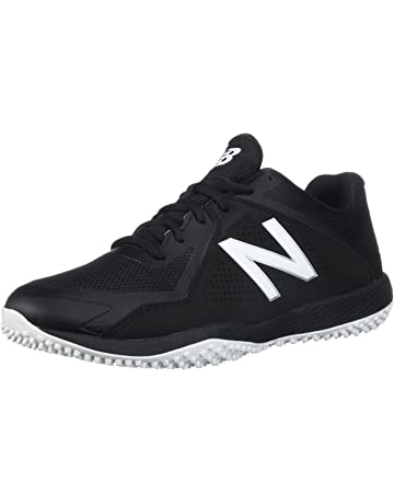 5806fb54d New Balance Men s T4040v4 Turf Baseball Shoe