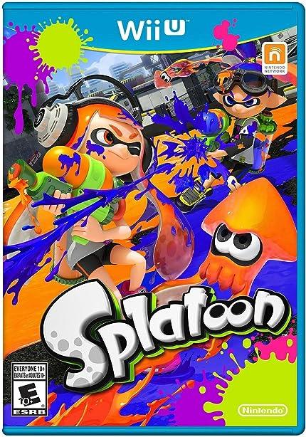 Review Splatoon
