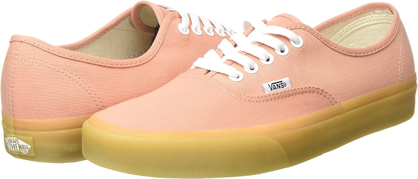 Vans Authentic Muted Clay Gum | Footshop