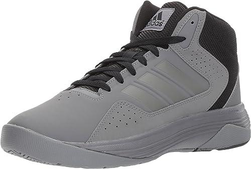 adidas Men's Cf Ilation Mid Basketball Shoe