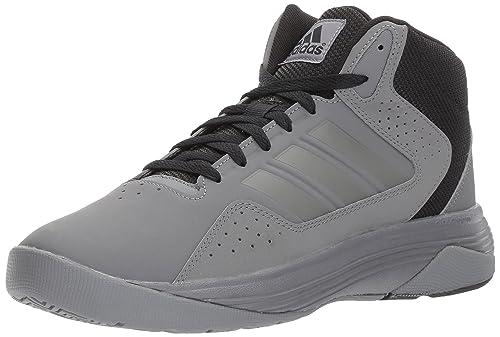 9e21a9b4 adidas Men's Cf Ilation Mid Basketball Shoe
