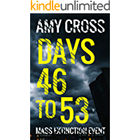 Days 46 to 53 (Mass Extinction Event)