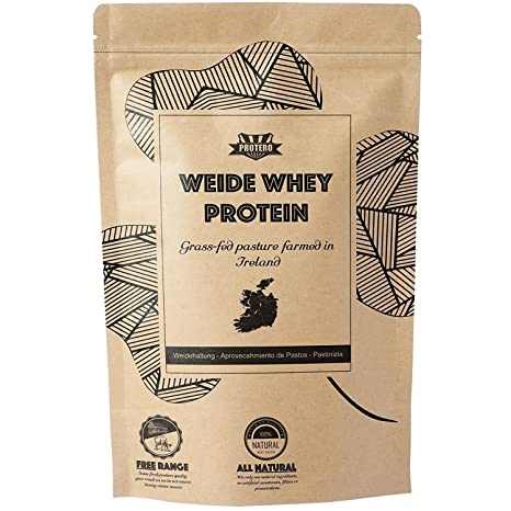 Protero Weide Whey Protein - Grass-Fed, Cacao
