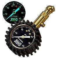 JACO Elite 60 PSI Tire Pressure Gauge Review