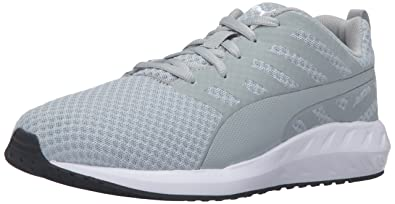 PUMA Men s Flare mesh Running Shoe 040228be7