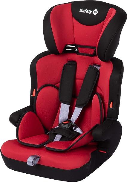 Safety 1St Ever Safe Plus Seggiolino Auto 9-36 kg Gruppo 1/2/3 per