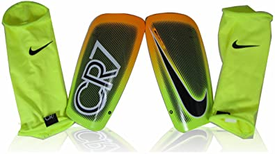 Nike Soccer CR7 Mercurial Lite Shin Guards  B009377WGQ