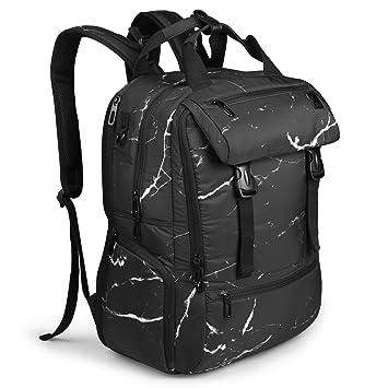Amazon.com: stanfer suave gran capacidad bebé pañal bolsa de ...