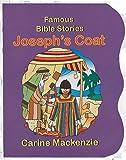 Famous Bible Stories Joseph's Coat (Famous Bible Stories (Board Books))
