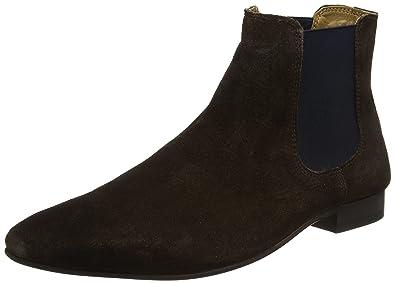 6ab38bbe057 KG by Kurt Geiger Men's Harrogate2 Chelsea Boots