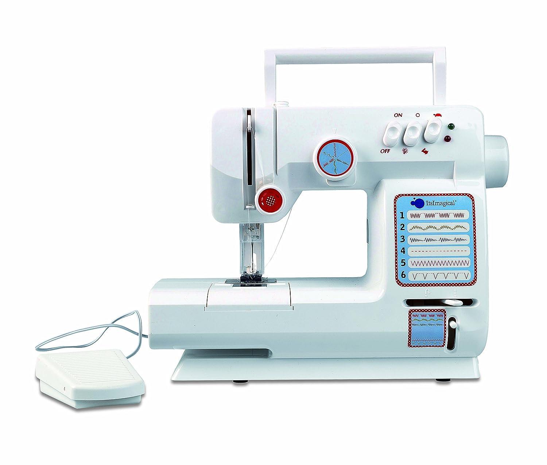 itsImagical - Machine Couture, máquina de coser para niños ...