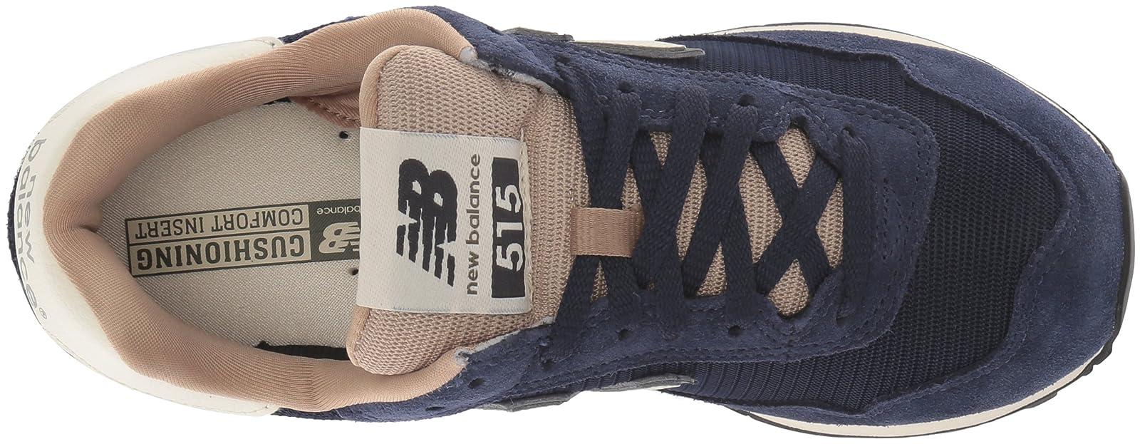 New Balance Men's 515v1 Sneaker Pigment