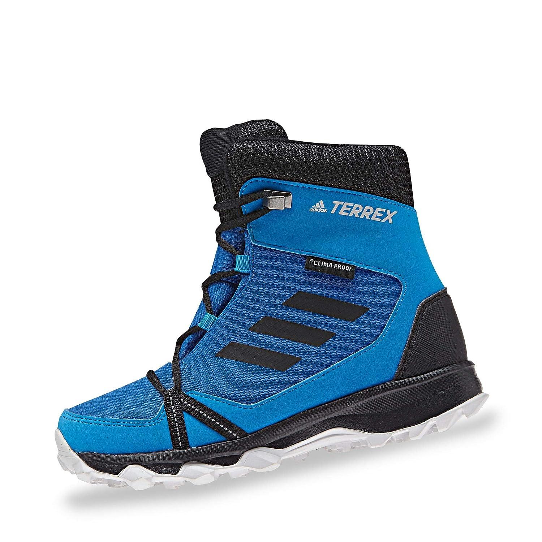 Adidas Unisex-Kinder Cp Terrex Snow Cp Unisex-Kinder Climawarm Trekking-& Wanderstiefel 1f2165