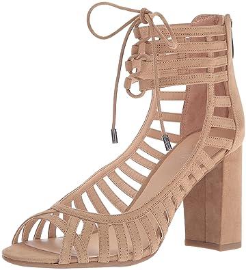 ed4f3118b29c Franco Sarto Women s Emira Dress Sandal