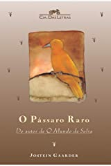 O pássaro raro (Portuguese Edition) Kindle Edition