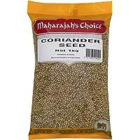 Maharajah's Choice Coriander Seeds, 1 kg