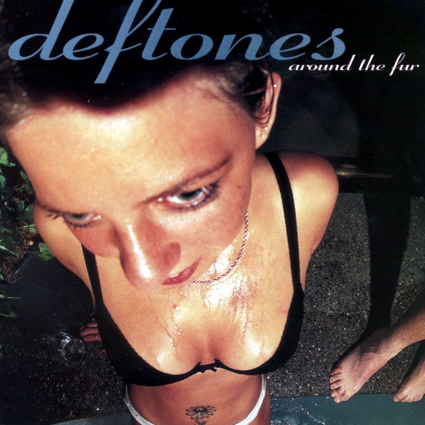 CD : Deftones - Around the Fur [Explicit Content] (CD)