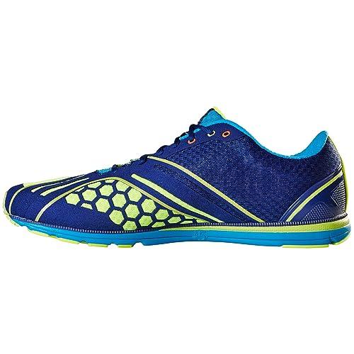 Amazon.com: SALMING Race 3 Zapatillas de running – SS16: Shoes