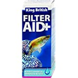 King British Safe Water Filter Aid, 100 ml