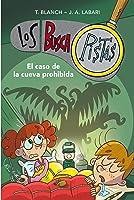 El Caso De La Cueva Prohibida (Serie Los