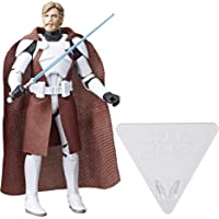 Star Wars The Black Series - Clone Commander Obi-Wan Kenobi de 15 cm
