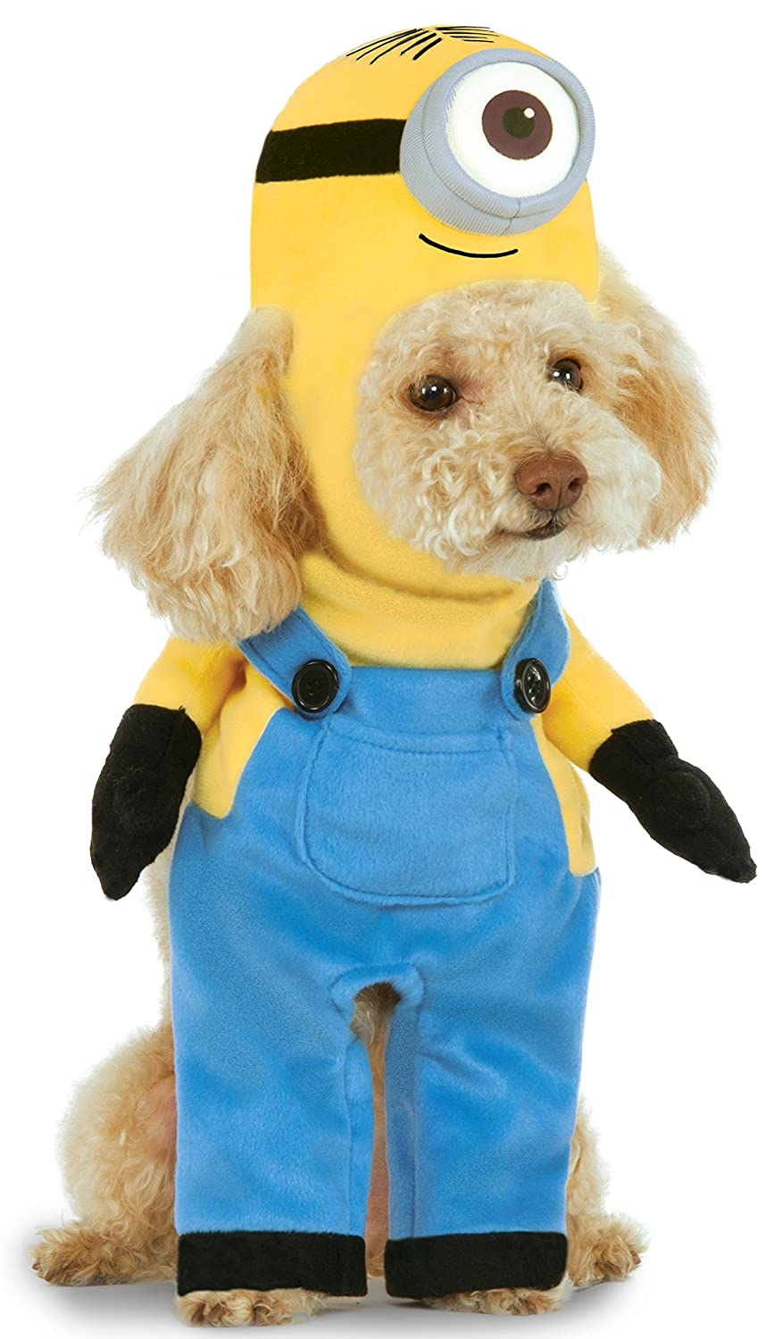 Minion Stuart Arms Pet Suit